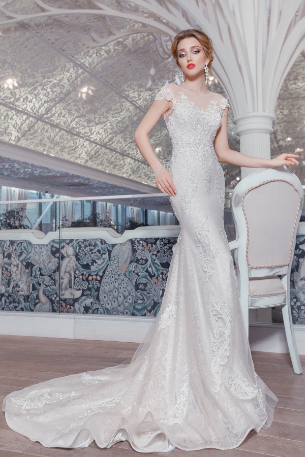 Wedding dress 30143
