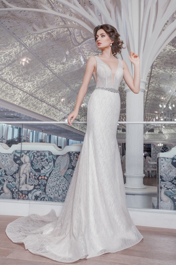 Wedding dress 30147