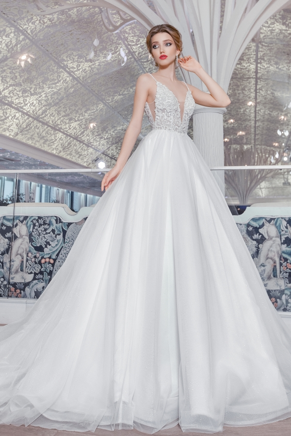 Wedding dress 30149