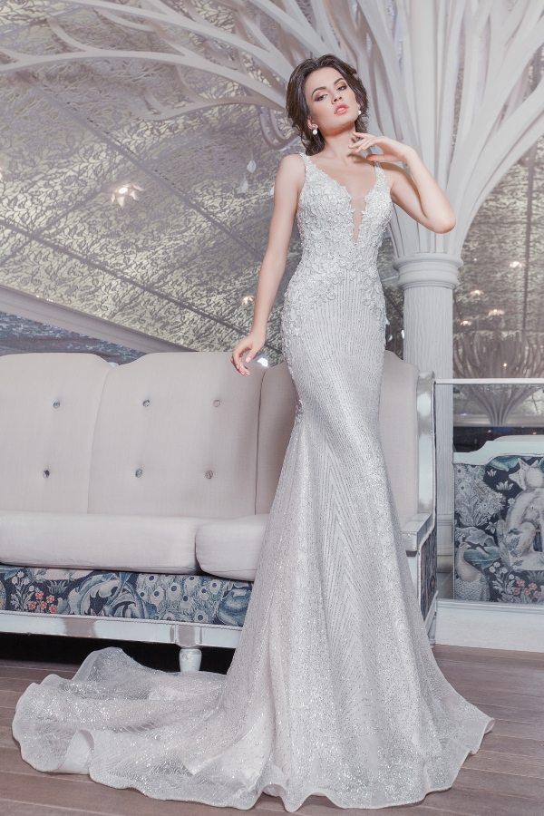 Wedding dress 30150