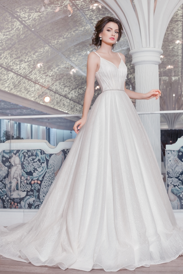 Wedding dress 30152