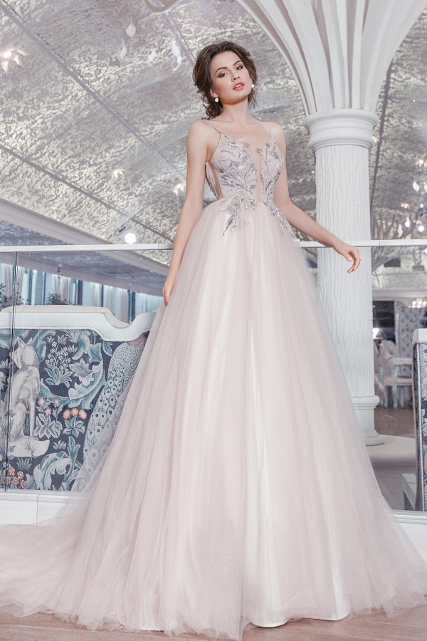 Wedding dress 30162