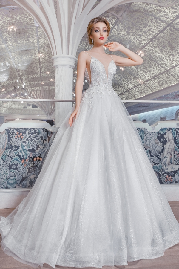 Wedding dress 30171