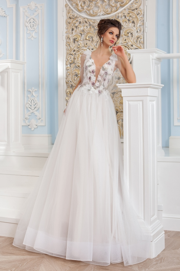 Wedding dress 30169