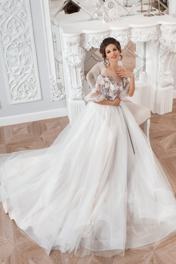 Wedding dress 30170