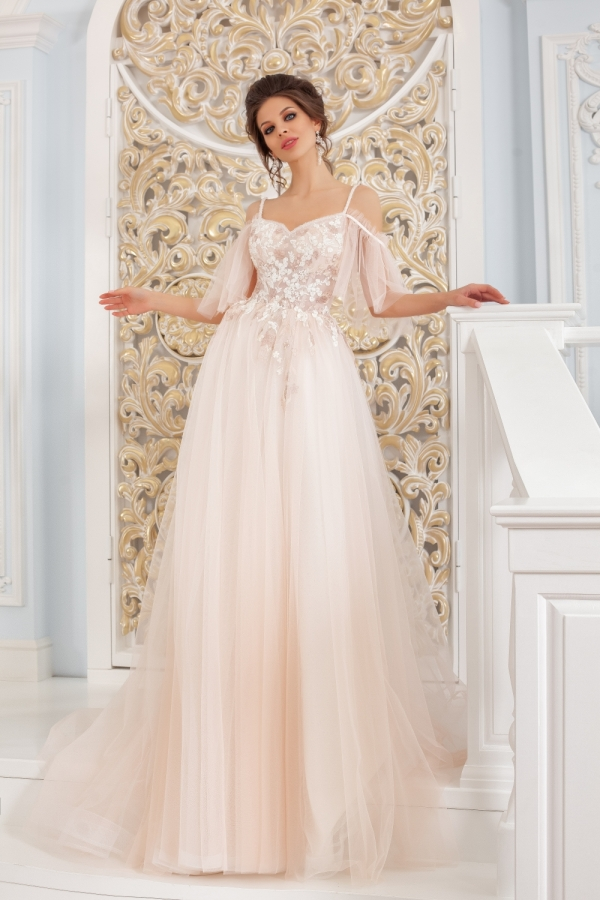Wedding dress 30175