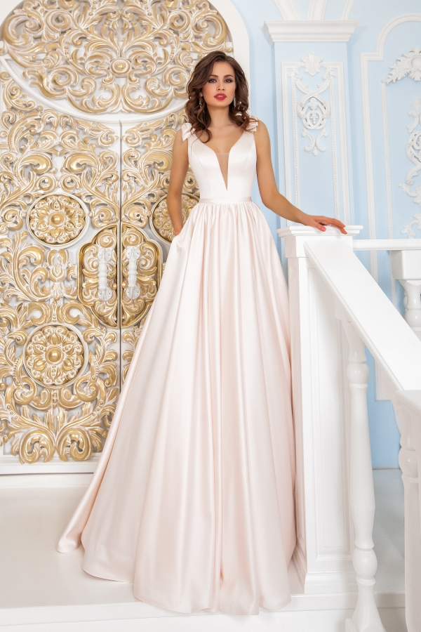 Wedding dress 30177