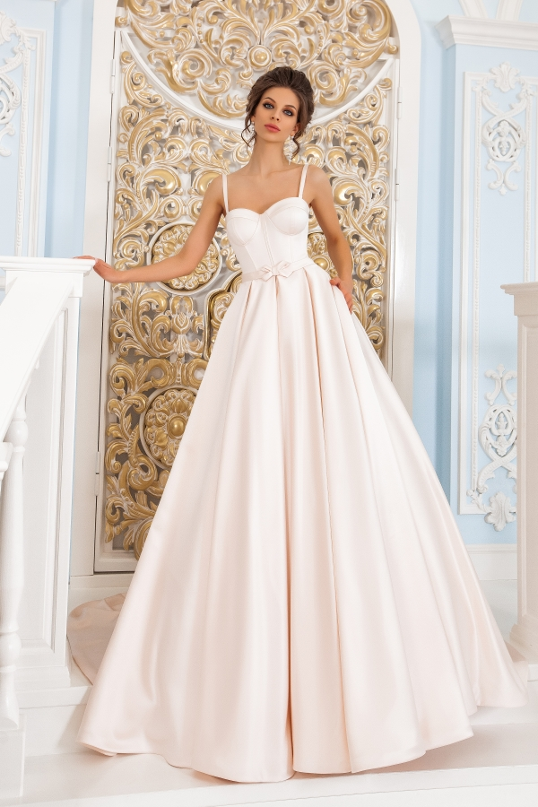 Wedding dress 30179