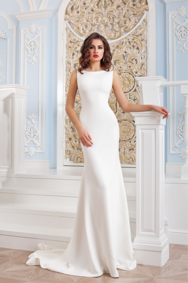 Wedding dress 30183