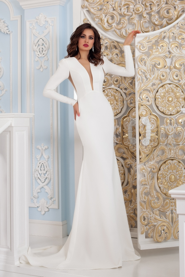 Wedding dress 30204