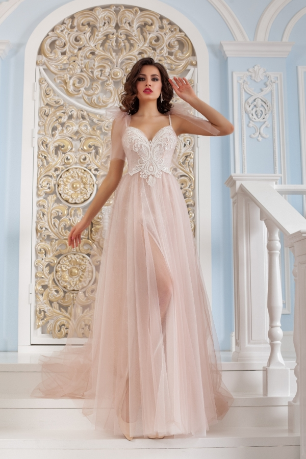 Wedding dress 30205