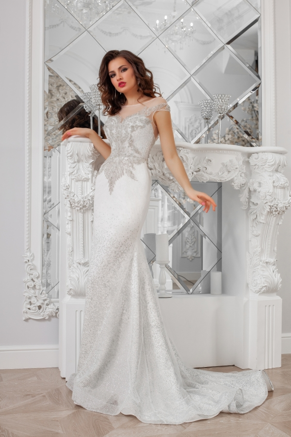 Wedding dress 30207