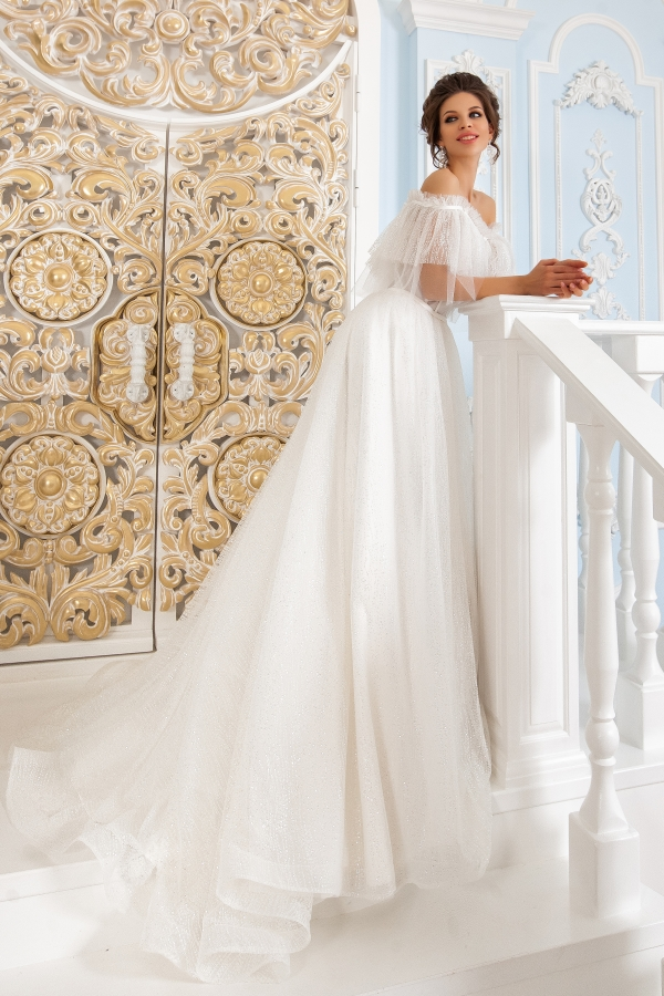 Wedding dress 30186