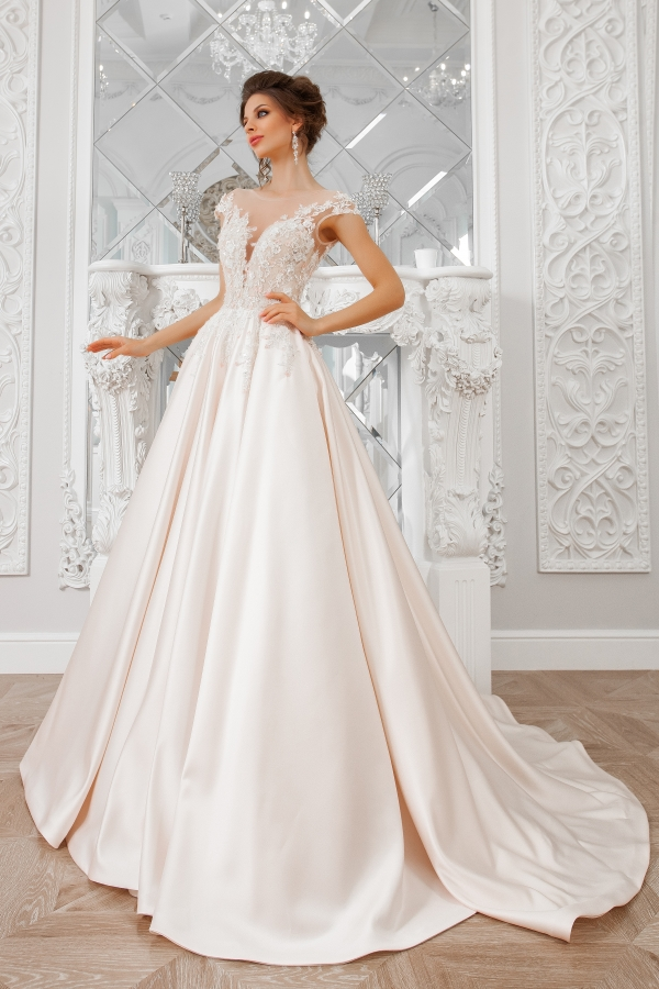 Wedding dress 30226