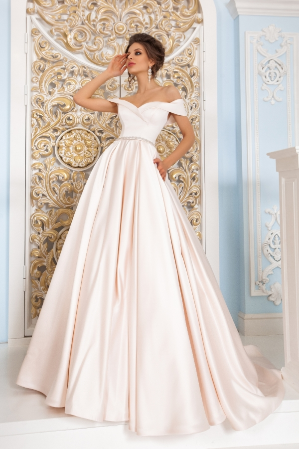 Wedding dress 30167