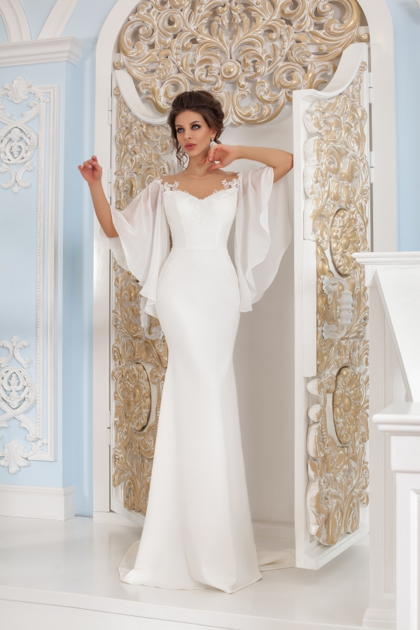 Wedding dress 30173