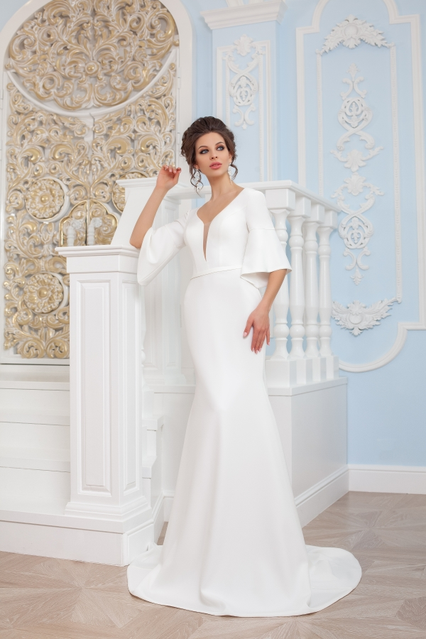 Wedding dress 30174