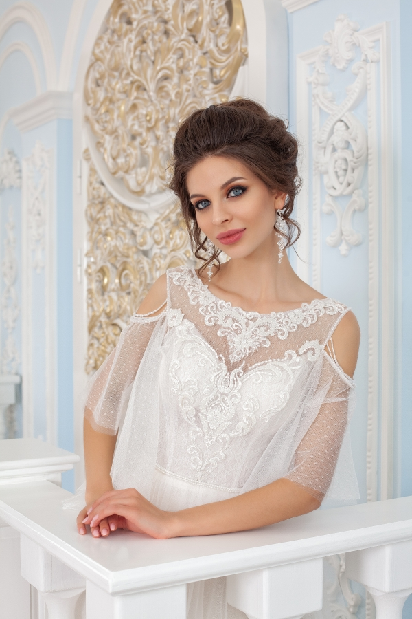 Wedding dress 30181