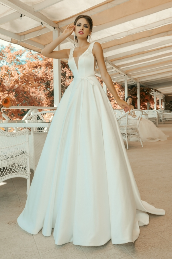 Wedding dress 30227