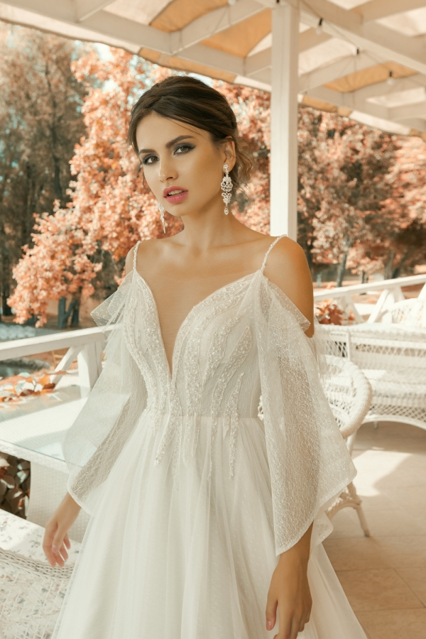 Wedding dress 30230