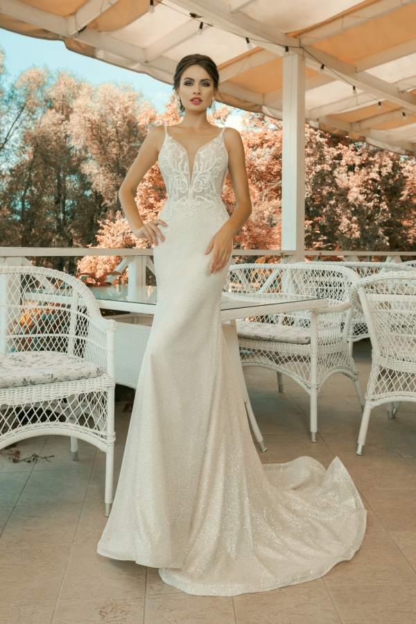 Wedding dress 30262
