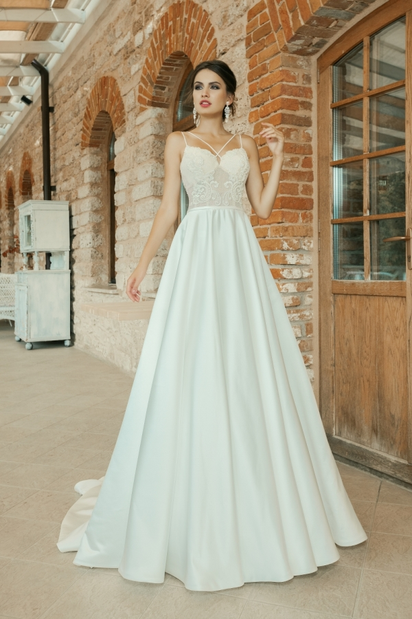 Wedding dress 30264а
