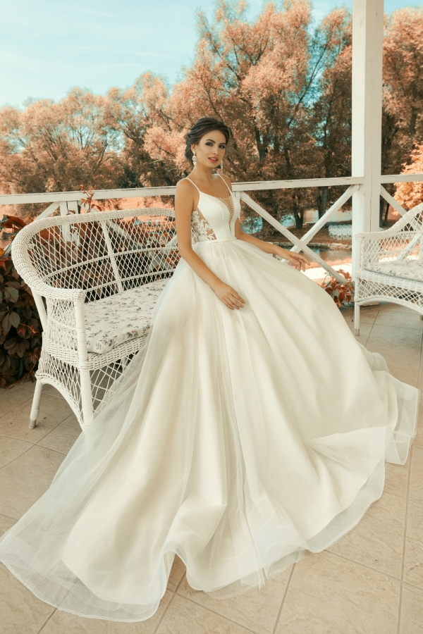 Wedding dress 30269