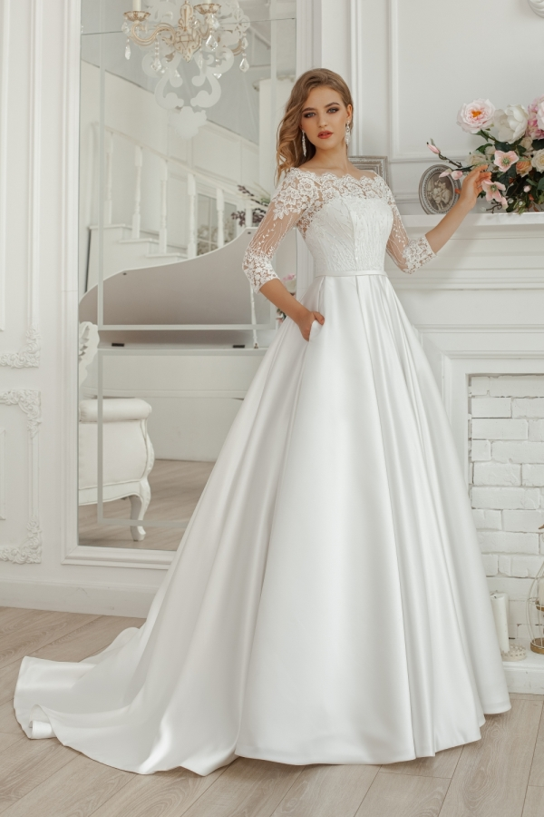 Wedding dress 30301