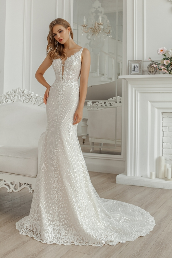 Wedding dress 30237
