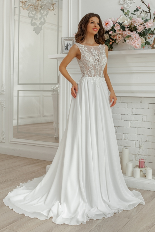 Wedding dress 30302
