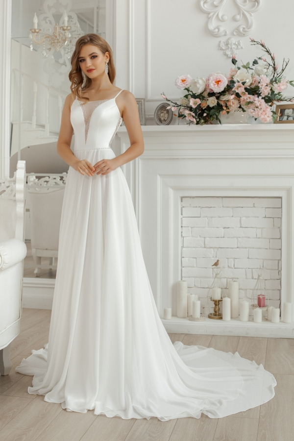 Wedding dress 30280