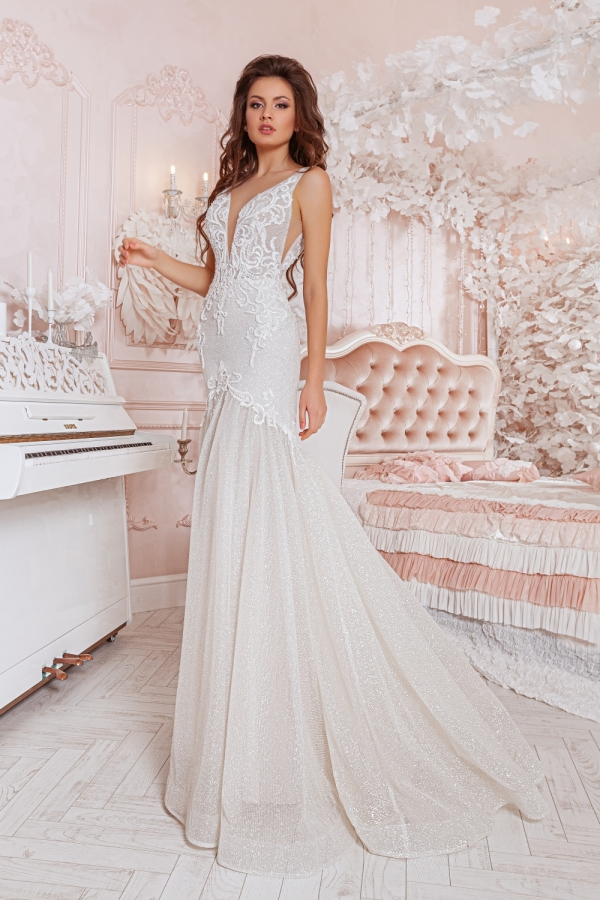 Wedding dress 30313