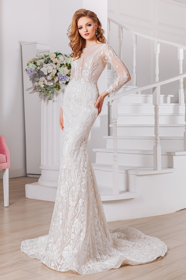 Wedding dress 30308