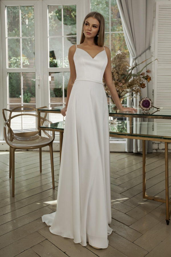 Wedding dress 5032